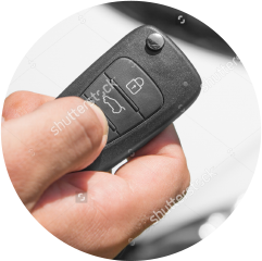 Transponder Key Programming | Car Key Company Sussex